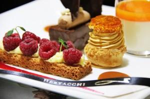 Exemple de dessert